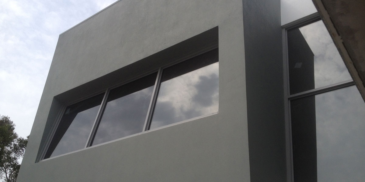 Polystyrene Wall Cladding Systems Central Coast Architectural Wallworks