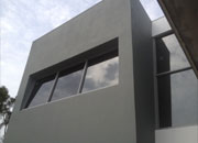 Polystyrene wall cladding systems Central Coast